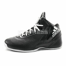 Adidas NXT LVL LPD 3 [S83651] Basketball Black/Silver-White