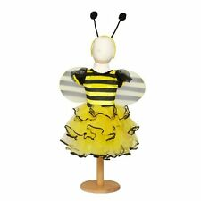 New Bumble Bee yellow fancy dress costume by Travis Designs - toddler/kids