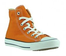 NEU CONVERSE All Star Chucks High Taylor Hi OX Sneaker Turnschuhe Terracotta