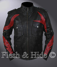 Prototype 2 James Heller Alex Mercer Jacket