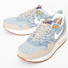 Nike Women Air Max 1 LIB QS Liberty Floral 540855 400 US Women sz 5.5 - 8.5