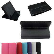 """BRAND NEW 7"""" INCH PU LEATHER STAND CASE FOR ANDROID TABLET PC"""