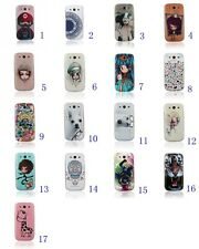 Cute Dogs&Sexy Girls Battery Housing Back Cover Case For Samsung Galaxy S3 i9300