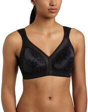 Playtex Women's 18-Hour Original Comfort-Strap Bra Style Number 4693