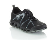"NEW MENS COLUMBIA ""Powerdrain Cool"" ATHLETIC RUNNING WATER COMFORT SHOES"