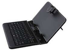 USB Keyboard Stand Case Cover For Acer iconia One 7 B1-770 Android Tablet B1-820