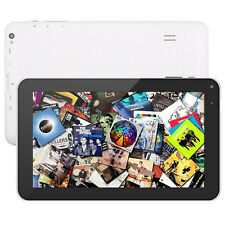 "9"" Google Android 4.2 Capacitive Touch Screen 8gb Tablet PC WiFi Camera Bundle"