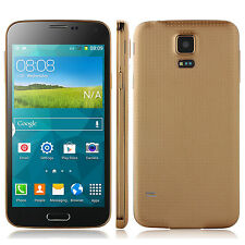 """5"""" Unlocked GSM Android Smartphone Cell Phone WiFi AT&T T-Mobile NET10"""