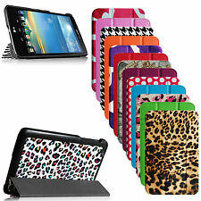 For LG G PAD 8.3 V500/V510/VK810 Flip Leather Smart Case Cover + Film + Stylus