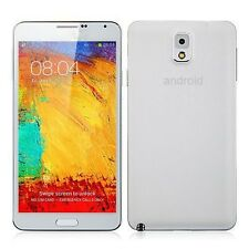 "5.3"" 3G+GSM Unlocked Android Smartphone GPS WiFi AT&T  Straight Talk Cell Phone"