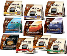 SENSEO Coffee Pods - FREE Standard Shipping Buy 2! - 32-36 PODS!