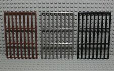 lego ref 6046 Door Porte Bar 9 x 13 choisissez / choose colour