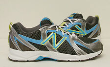 "New Balance KJ554 Running Shoes KJ554SBY Youth 7 Womens 8.5 ""Wide Width"""