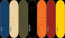 New Mini logo Skateboard Deck Free Shipping All Colors and Sizes Skate Board