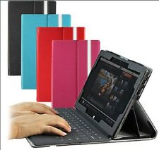 PU Leather Protect keyboard Cover Case For Microsoft Surface RT RT2 Windows 8