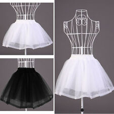 Lolita Maid Outfit Short Skirts Petticoat Halloween Cosplay Dress Up Fancy Dress