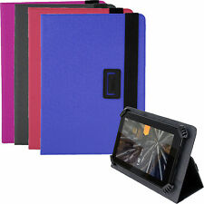 Universal Adjustable Folding Case Cover for Le Pan Tablets