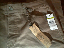 nine west vintage america collection womens capris 2 4 6 8 10 12 14 16 new  $60