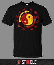Jeet Kune Do T-Shirt - New - Direct from Manufacturer