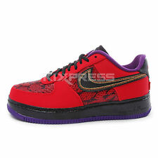 Nike Air Force 1 Low NG CMFT LW [555106-600] NSW Casual Year Of The Snake