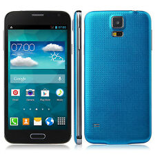 "NEW 5"" Unlocked 2Core Android 4.4 SmartPhone 3G/GSM  GPS WIFI AT&T Straight Talk"