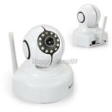 Sricam AP011 P2P 720P IR Indoor PTZ IP Camera Webcam UK/EU/US/AU Plug v#h9