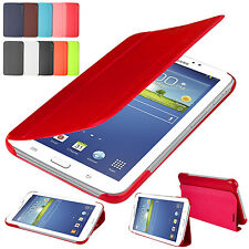 "Folding Stand Case Cover For Galaxy Samsung Tab4 7""  10 "" 8"" T230 T231 T530 T531"