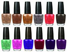 OPI Lacquer Polish of NORDIC Fall 2014 Collection/ Choose Any Color
