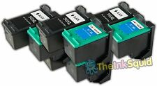 8 Compatible HP56/57 Non-oem Ink Cartridges