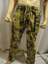 """*NEW*Officially Licensed""""Duck Dynasty""""Mens Camo Sweatpant/Several popular sizes"""