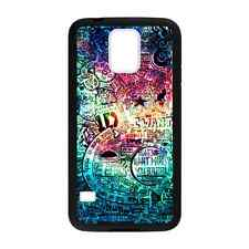 One Direction Quotes for Samsung Galaxy S3 S4 S5 Case Cover 34942