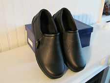 Famous Walker Slip On with Full grain Buffalo Leather And Cussioned AIR sole