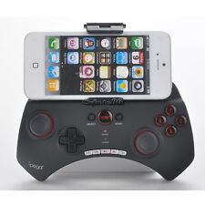 iPega Bluetooth Wireless Game Controller Joystick for Android iOS iPhone Tablet