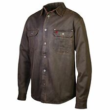 Browning Men's Flannel Lined Maverick Jacket Brown NEW!