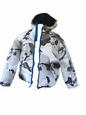 NWT Performance Gear Boys' Bubble Jacket Outwear 8-20/Husky