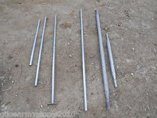 Genuine Army Frame Tent Poles 12x12, 18x24, 9x9 Spare Replacement S A L E !!!