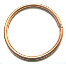 East Indian Copper Bracelet / Wristlet / Band / Wristband