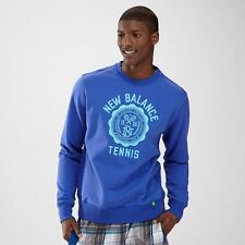 New Balance MTT3368CBT - Mens Bookstore Crewneck Sweatshirt