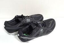 Brooks Women's Pureflow 3 Lightweight Running Shoes Black & Silver