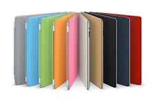 New Magnetic Smart Cover Case For iPad 2 3 4 Retina Mini & Free Screen Protector