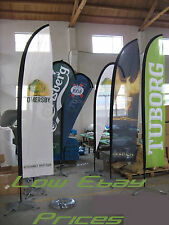 FEATHER FLAGS, BANNERS, TEARDROP FLAGS, EVENT FLAGS, PROMOTIONAL FLAGS