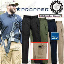 Proppers Genuine Gear Lightweight Tactical Duty Cargo Pants Military Police Army