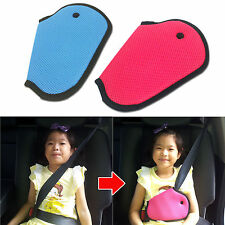 Auto Car Seat Belt Adjuster Safety SeatBelt Adjustment for Kids Child Baby