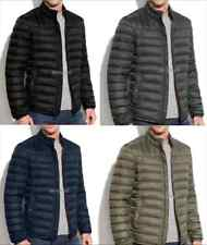 Tommy Hilfiger Men's Quilted Down Packable Puffer Jacket 2014   NWT