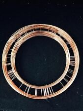 """12"""" OASIS WIRE WREATH RINGS FLAT QUALITY PRODUCT & WHOLESALE OFFER"""