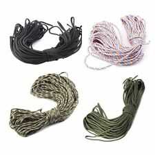 550 Paracord Parachute Cord Lanyard Mil Spec Type III 7 Strand Core100FT SY