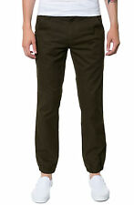 Karmaloop Crooks and Castles The Infantry Sport Pants Military Olive