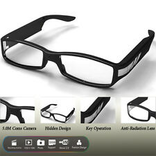 New Full HD 1080p SPY Camera Glasses Camrecorder Fashion Design Hidden Video 007