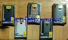 NEW Otterbox Defender & Holster / Commuter Series Case for Samsung Galaxy S5