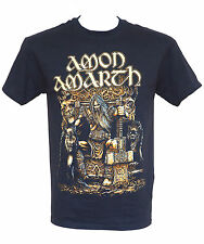 AMON AMARTH - ODENS SON  - Official Licensed T-Shirt - Heavy Metal - New M L XL